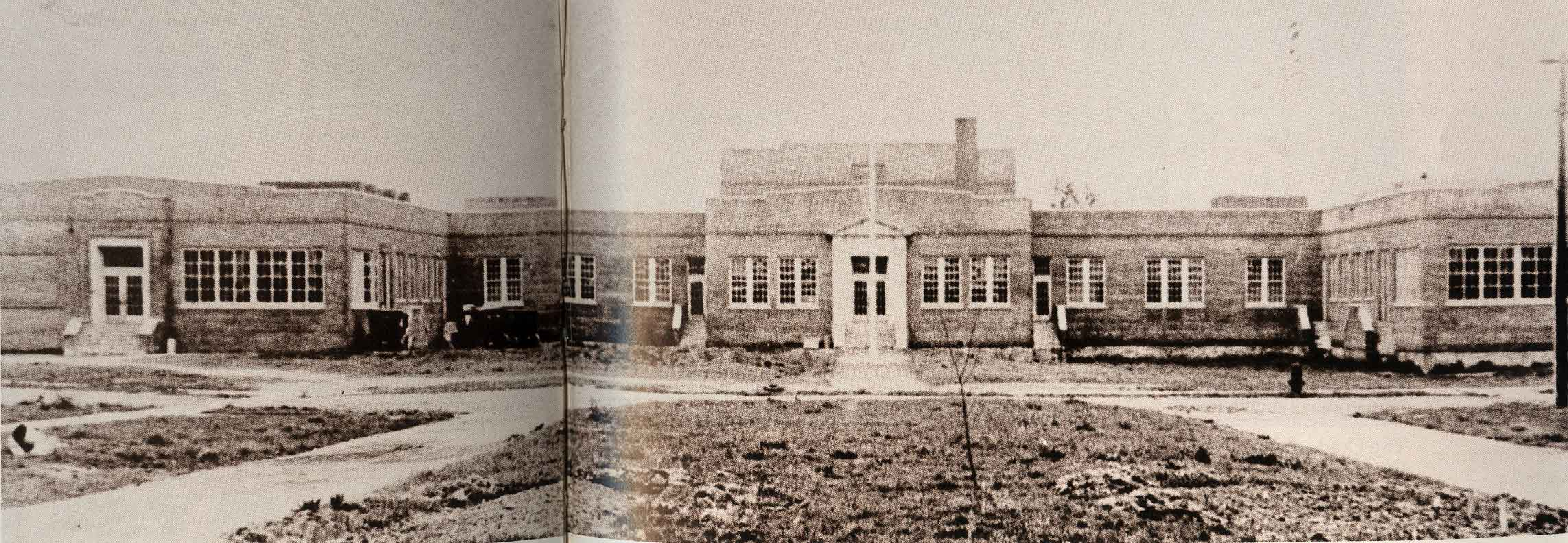 First Cradock High School